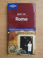Anticariat: Abigail Hole - Best of Rome