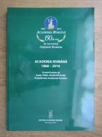 Anticariat: Academia Romana 1866-2016