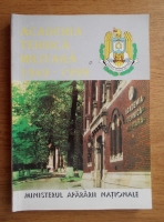 Academia Tehnica Militara 1949-1999