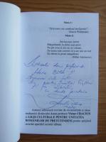 Aculin Tanase - Aculin si maestrii caricaturii (cu autograful autorului)