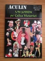 Anticariat: Aculin Tanase, Bogdan Petry - Un joben pe Calea Victoriei
