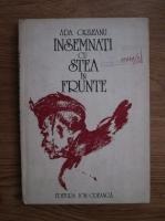 Anticariat: Ada Orleanu - Insemnati cu stea in frunte