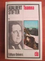 Anticariat: Adalbert Stifter - Toamna