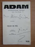 Anticariat: Adam international review, nr. 322-23-24, 1967