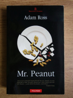 Anticariat: Adam Ross - Mr. Peanut