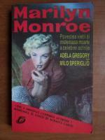 Adela Gregory - Marilyn Monroe