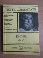Anticariat: Adelina Piatkowski - Eschill. Persii