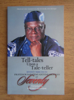 Adenike Osofisan - Tell-tales upon a tale-teller