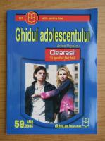 Anticariat: Adina Popescu - Ghidul adolescentului