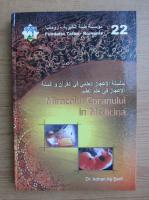 Anticariat: Adnan As Sarif - Miracolul Coranului in medicina