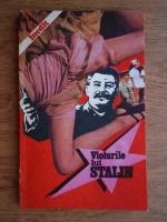 Anticariat: Adnotator Historicus - Violurile lui Stalin
