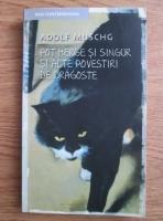 Anticariat: Adolf Muschg - Pot merge si singur si alte povestiri de dragoste