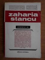 Anticariat: Adrian Anghelescu, Virgil Ardeleanu - Zaharia Stancu