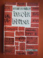 Anticariat: Adrian Bucurescu - Dacia divina