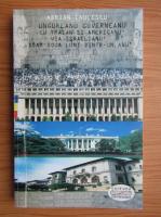 Anticariat: Adrian Enulescu - Ungureanu Guverneanu cu Traian si Americanu' via Israelianu' doar doua luni dintr-un anu'