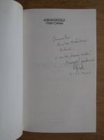 Anticariat: Adrian Fratila - Ochii Cybelei (cu autograful autorului)