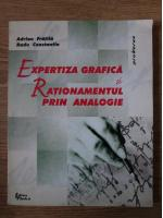 Adrian Fratila, Radu Constantin - Expertiza grafica si rationamentul prin analogie