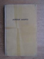 Anticariat: Adrian Maniu - Scrieri (volumul 2)