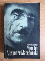 Anticariat: Adrian Marino - Viata lui Alexandru Macedonski