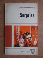 Anticariat: Adrian Mierlusca - Surpriza
