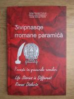 Anticariat: Adrian Nicolae Furtuna - Povesti in graiurile romilor