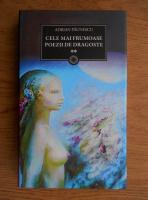 Anticariat: Adrian Paunescu - Cele mai frumoase poezii de dragoste (volumul 2)