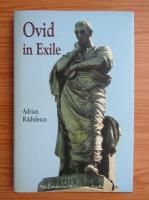 Anticariat: Adrian Radulescu - Ovid in exile