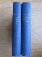 Anticariat: Adrian Zahareanu - Dictionar Englez-Roman (2 volume)