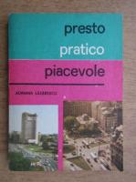 Anticariat: Adriana Lazarescu - Guida di conversazione Italiana-Romena