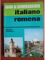 Anticariat: Adriana Lazarescu - Guida di conversazione italiano-romena