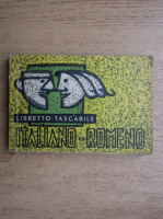 Adriana Lazarescu - Libretto tascabile italiano-romeno