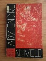 Anticariat: Ady Endre - Nuvele