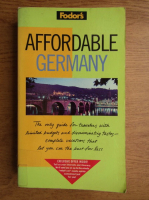 Anticariat: Affordable Germany