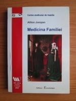 Anticariat: Afilon Jompan - Medicina Familiei