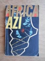 Anticariat: Africa azi. Scurt indreptar politic-economic