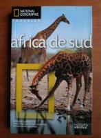Africa de Sud (colectia National Geographic Traveler, nr. 14)