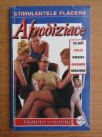 Anticariat: Afrodiziace
