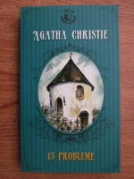 Agatha Christie - 13 probleme