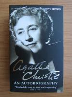 Anticariat: Agatha Christie - An autobiography