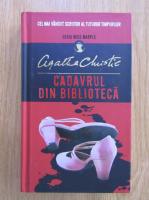 Agatha Christie - Cadavrul din biblioteca