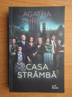 Agatha Christie - Casa stramba