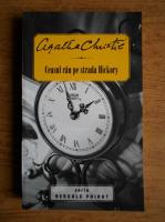 Agatha Christie - Ceasul rau pe strada Hickory