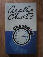 Agatha Christie - Ceasurile