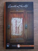 Agatha Christie - Chiparosul trist