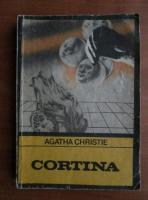 Agatha Christie - Cortina