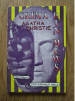 Agatha Christie - Crima din Mews