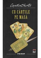 Agatha Christie - Cu cartile pe masa