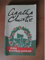 Agatha Christie - Dupa inmormantare