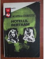 Agatha Christie - Hotelul Bertram
