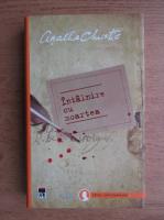 Agatha Christie - Intalnire cu moartea
